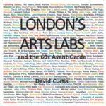 Congratulations David Curtis: Arts Lab book