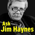 Launched: Ask Jim! Episode 1 • now streaming