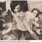 article: Could a 1960s counterculture hotbed be a blueprint for post-lockdown theatre? by Martin Belk • The Stage