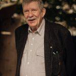In Memory: Jim Haynes, 1933-2021